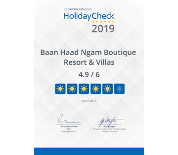 Award Holidays check 2019